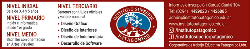 Instituto Superior Patagonico ,  Cotepa