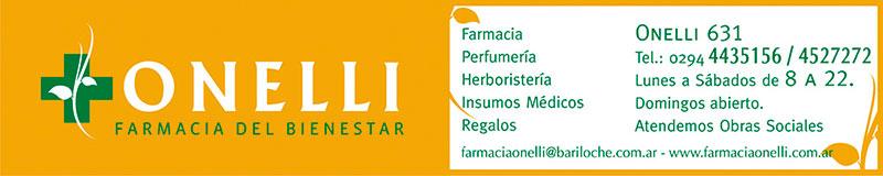 Farmacia Onelli