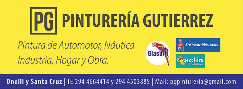 Pintureria Gutierrez, Autos, Náutica, Industria