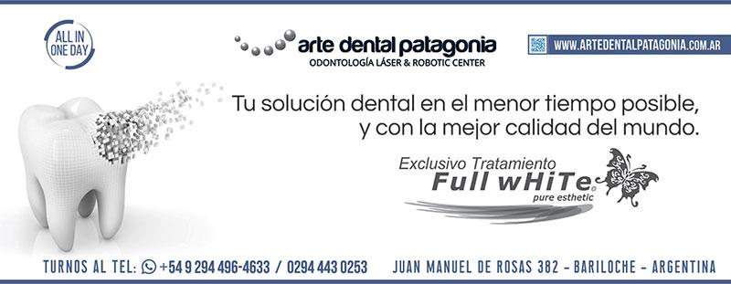 Arte dental patagonia
