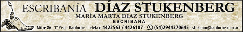 Escribania Diaz Stukenberg