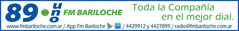 RADIO BARILOCHE FM 89.1