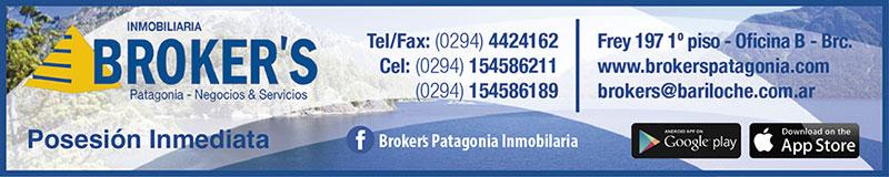 Broker' S Patagonia, Negocios & Servicios