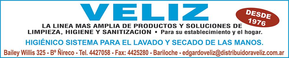 Edgardo h.veliz, artículos de limpieza