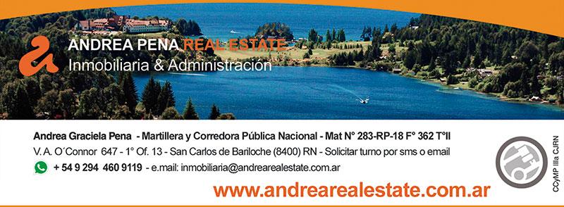 Andrea Pena Real Estate