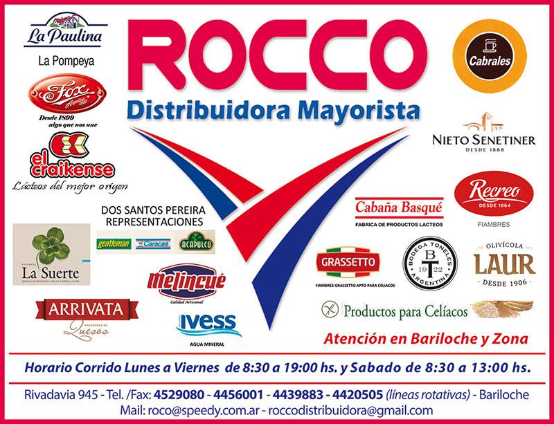 Distribuidora Rocco S.r.l.