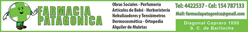 Farmacia Patagonica
