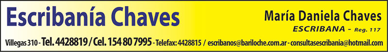 Escribania Chaves