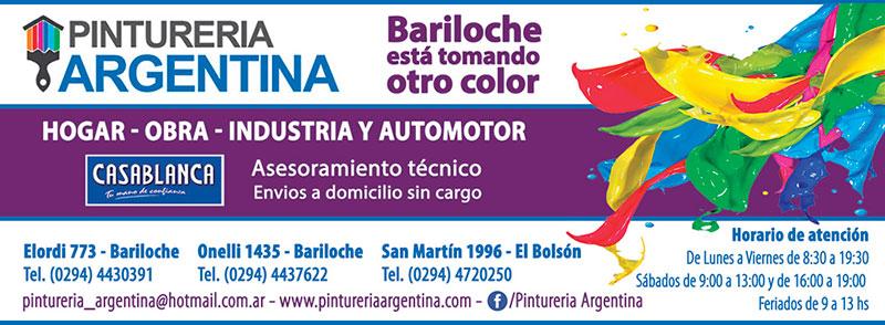 Pintureria argentina