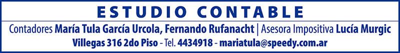 Estudio Contable Garcia Urcola ,  Rufanacht, Murgic