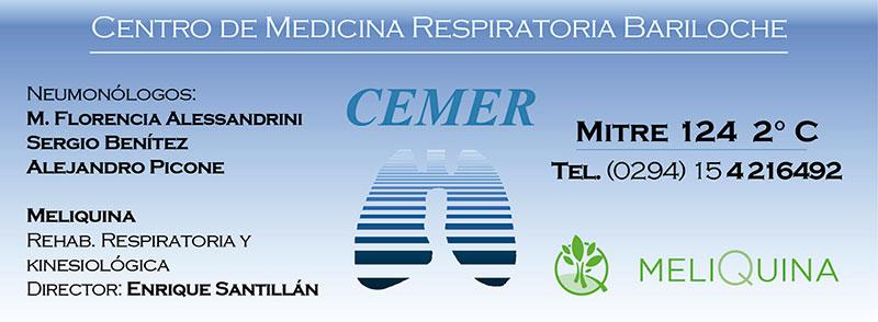 Cemer, centro de medicina respiratoria