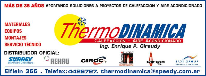 Thermodinamica, Ing.e.giraudy, Calefacción/aire Acondicionado