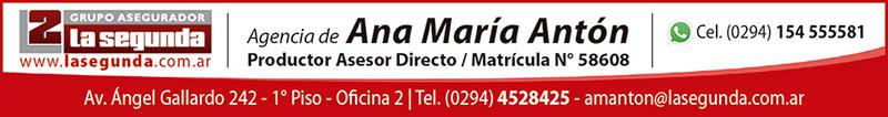 Agencia de Ana M. Anton Grupo Asegurador la Segunda
