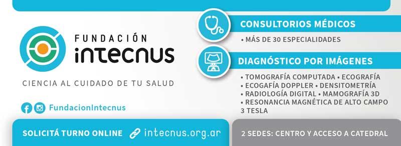 Fundacion intecnus