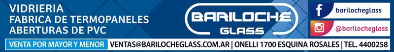 Bariloche glass