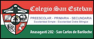 COLEGIO SAN ESTEBAN, Jardín y Primaria