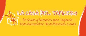 La Casa del Tapicero, Art.para Tapiceros y Confeccionistas
