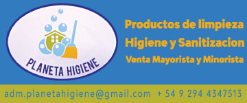 Planeta Higiene