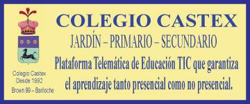 COLEGIO CASTEX