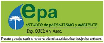 EPA ESTUDIO DE PAISAJISMO y AMBIENTE