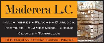 Maderera L.c., Los Misioneros