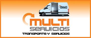 Transporte Multiservicios, Bche, S.m. de Los Andes