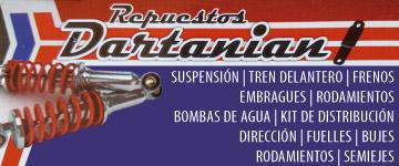 REPUESTOS DARTANIAN